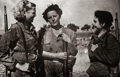 Resultado de imagen de la guerra civil española