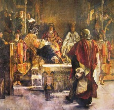Reyes Catolicos - Granada